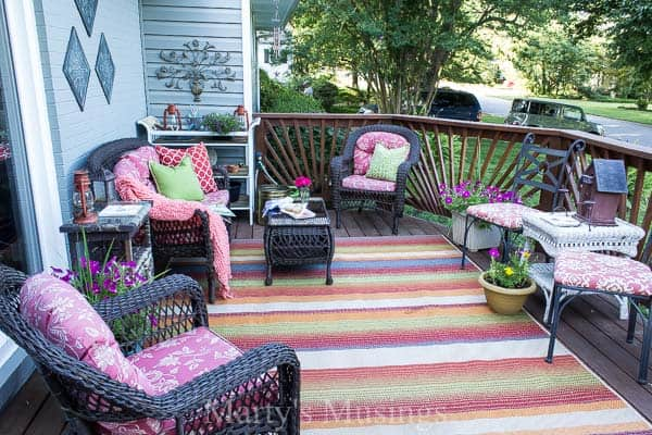 outdoor deck deck decorating ideas on a
