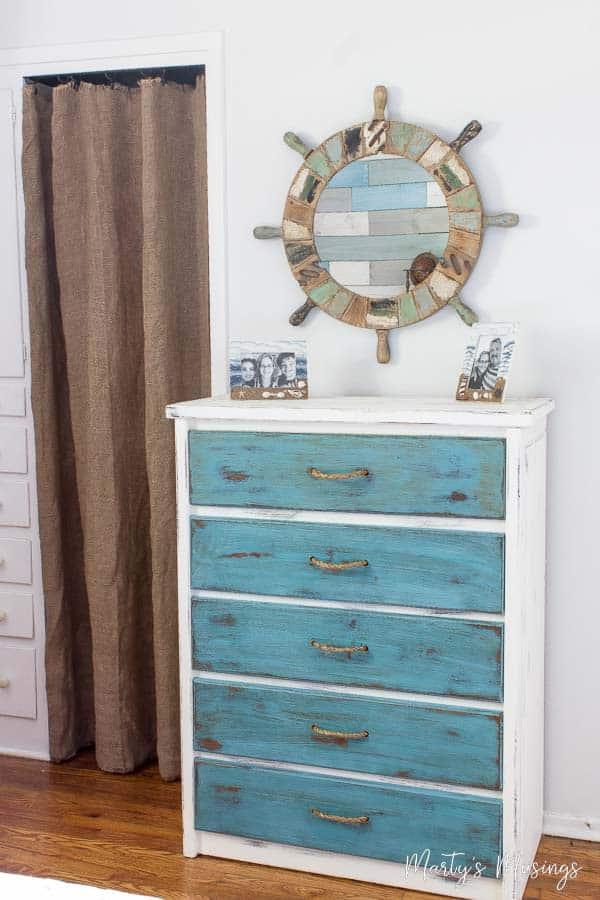 Coastal Home Decor Items