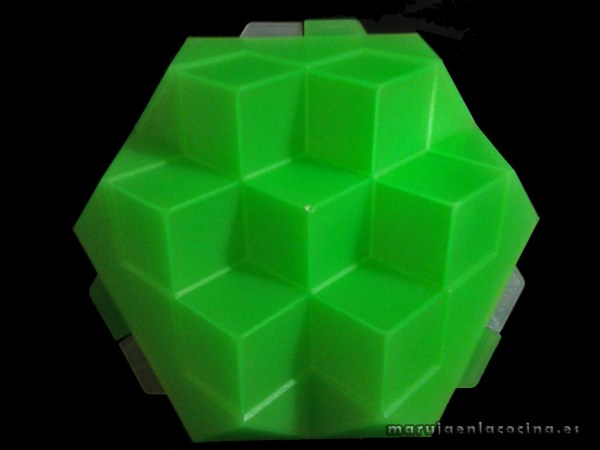 Base de la cubitera Giant Ice Cube