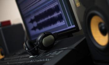 音声編集ソフト
