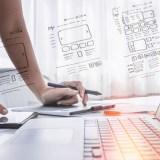 WEBサイトのデザイン構築手順と 私のWEBデザイン重視ポイント