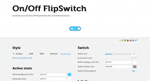 On:Off Flipswitch HTML5:CSS3 Generator - Proto.io 2012-08-02 14-14-39.png