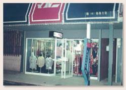 マルニ1号店オープン