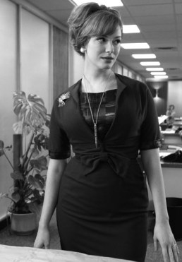 joan mad men fashion