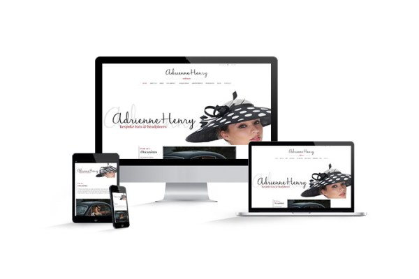 eCommerce Website design & Build