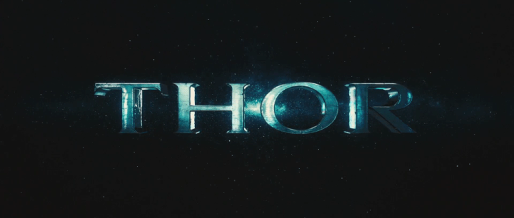 Titles in Thor (2011)