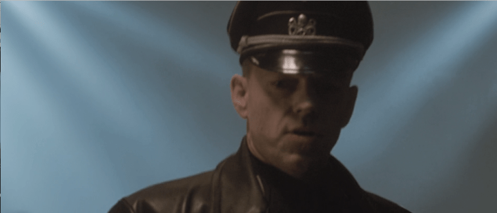Hugo Weaving as Johann Schmidt in Captain America: The First Avenger (2011)