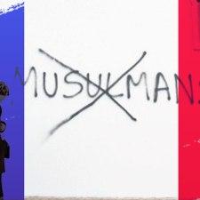 Frankreich: Muslime unter Generalverdacht