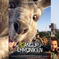 Marc-Uwe Kling: »Die Känguru-Chroniken« (Film)