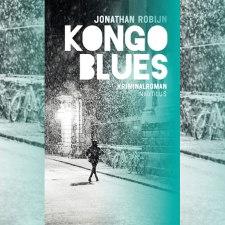 Jonathan Robijn: »Kongo Blues«