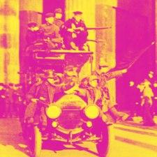 100 Jahre Novemberrevolution 1918: Als die Räte herrschten