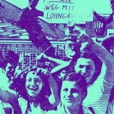 Wilder Streik bei Pierburg: Freudentänze mit Facharbeitern
