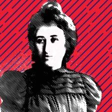 Wer war Rosa Luxemburg?