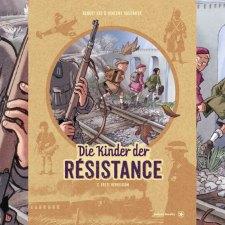 Dugomier/Ers: Die Kinder der Résistance