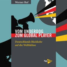 Werner Ruf: »Vom Underdog zum Global Player«