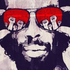Gil Scott-Heron: »The revolution will not be televised«