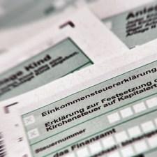 Steuerhinterziehung: Löchrig wie ein Sieb