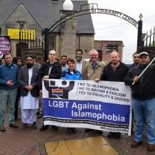 LGBT gegen Islamophobie: »Heute sie, morgen vielleicht wir«