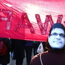 R2G in Berlin: Sie schießen auf Andrej Holm und meinen den Koalitionsvertrag