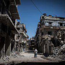 Syrien – Schlachtfeld der Imperialisten
