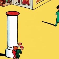 Erich Kästner: Kein harmloser Kinderbuchautor
