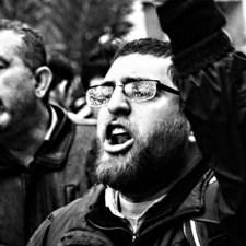 Wir nehmen Abschied von Bassem Chit