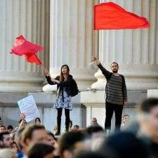 Mazedonien: Ein Schuss vor den Bug der Nato