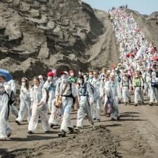 Klima oder Kapitalismus: »Ende Gelände« plant Protestherbst im Hambacher Forst
