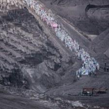 Ende Gelände in der Lausitz: »Wir brauchen den Kohleausstieg sofort!«