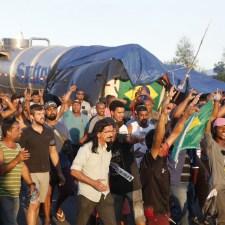 Brasilien: Massenstreiks, die extreme Rechte und die Macht des Militärs