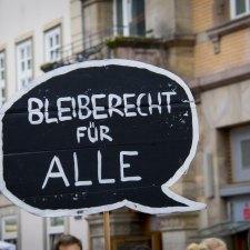 Thüringen: Abschiebung aus Kreissaal