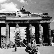 Dossier: 8. Mai – 75 Jahre Befreiung vom Nationalsozialismus