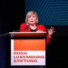 Chantal Mouffe – Linkspopulismus als Wunderwaffe?