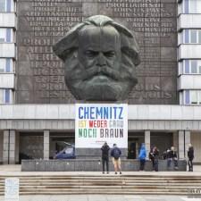 Chemnitz, die Nazis und Antifaschismus in Sachsen