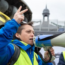 Linkspopulismus: Klasse oder Volk?