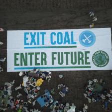 Welche Strategie für die Klimabewegung?