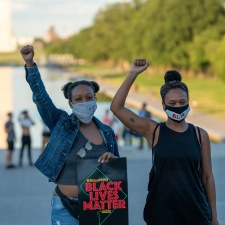 George Floyd, Rassismus und die Linke: »No Justice – No Peace!«