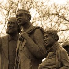 Zug in die Freiheit: Colson Whiteheads »Underground Railroad«