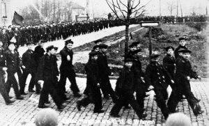 Novemberrevolution 1918 Räte