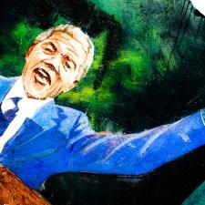 Nelson Mandela: Ein Leben im Kampf gegen Rassismus