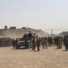 Afghanistan: Ein Abriss zum Einfluss der Taliban