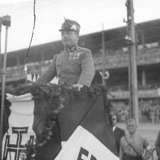 Der Weg zum Austrofaschismus 1934