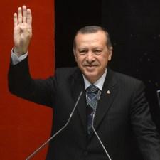 Kritisiert Erdogan, nicht die Türken