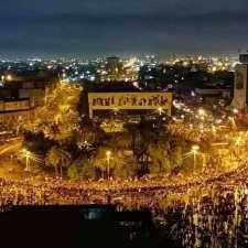 Tishreen-Revolution im Irak: Die Hydra schwankt