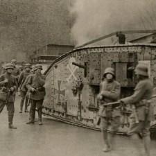 Massenstreik und Schießbefehl: DieMärzkämpfe in Berlin 1919