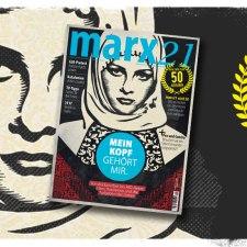 marx21-Magazin: Islam, Rassismus und die Aufgaben der Linken