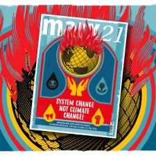 Das neue marx21-Magazin: »System Change not Climate Change«