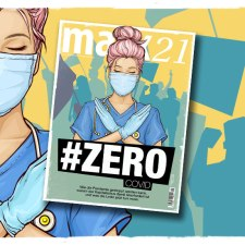 Das neue marx21-Magazin: »#ZeroCovid«