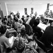MARX IS' MUSS Kongress: »Wir wollen diskutieren, wie  eine bessere Welt aussehen kann«
