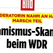 Deutsche Zustände– Hetzkampagne gegen Nemi El-Hassan